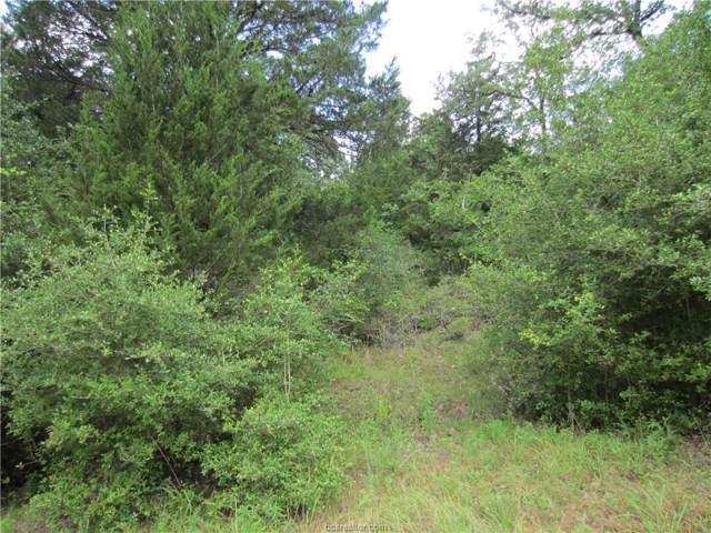 Lot 5 Pr 5746, Thornton, TX 76687 (MLS #19008102) :: Treehouse Real Estate