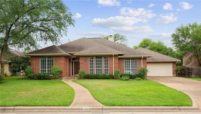 9210 Riverstone Court, College Station, TX 77845 (MLS #19008129) :: The Shellenberger Team