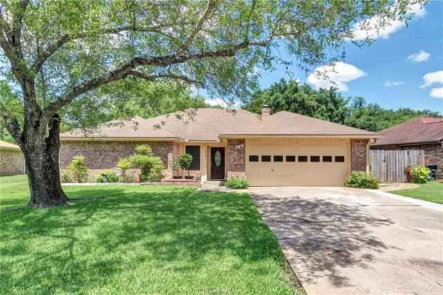 2803 Amy Court, College Station, TX 77845 (MLS #19008133) :: NextHome Realty Solutions BCS