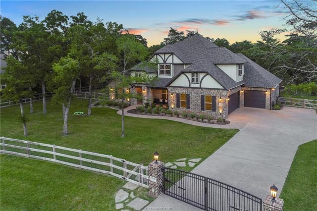 5275 Canvasback, College Station, TX 77845 (MLS #19008229) :: Chapman Properties Group