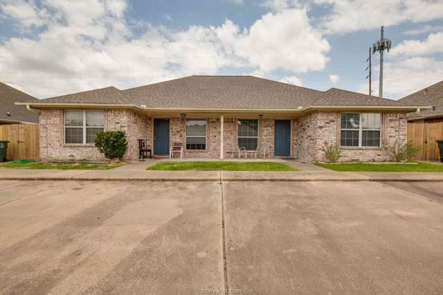 1621-1623 Rock Hollow, Bryan, TX 77807 (MLS #19008262) :: BCS Dream Homes