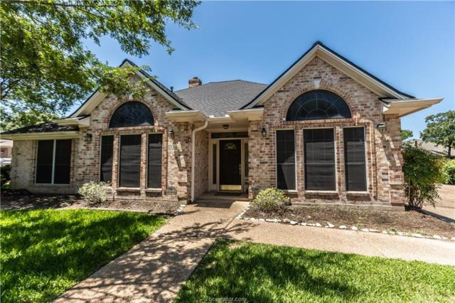 5002 Congressional Court, College Station, TX 77845 (MLS #19008276) :: BCS Dream Homes