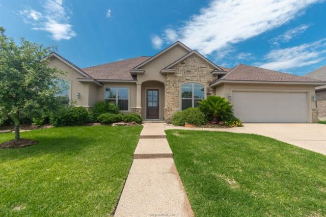 15709 Buffalo Creek, College Station, TX 77845 (MLS #19008284) :: RE/MAX 20/20