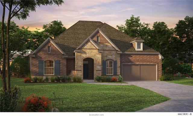 4407 Egremont Place, College Station, TX 77845 (MLS #19009488) :: The Lester Group