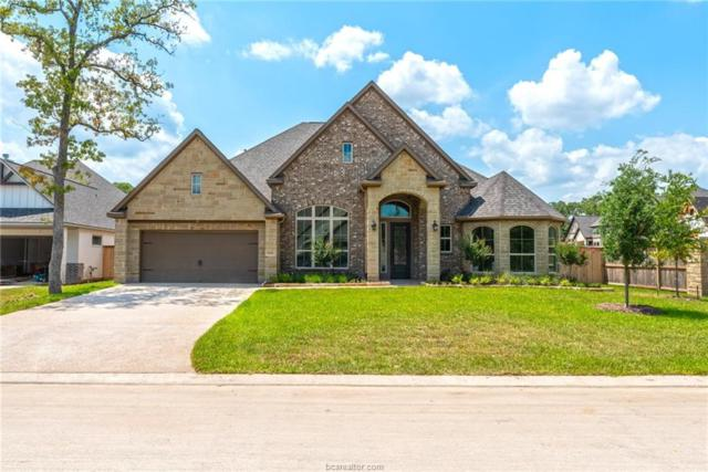 3640 Anderson Arbor Court, College Station, TX 77845 (MLS #19009538) :: Treehouse Real Estate