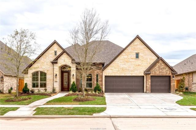 1713 Blanco Bend Drive, College Station, TX 77845 (MLS #19009540) :: RE/MAX 20/20