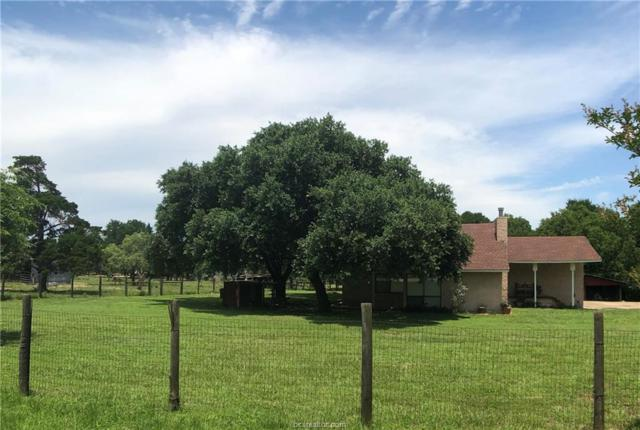 9787 Runaway Road, College Station, TX 77845 (MLS #19009546) :: Treehouse Real Estate