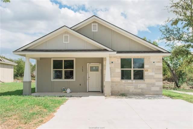 509 Kubin, Bryan, TX 77803 (MLS #19009588) :: BCS Dream Homes