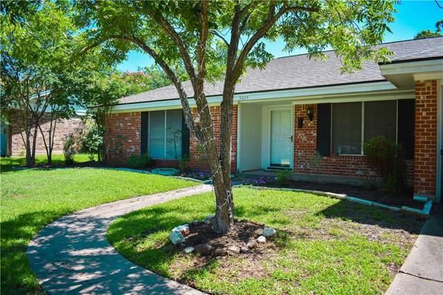 3605 Oak Ridge Drive, Bryan, TX 77802 (MLS #19009679) :: RE/MAX 20/20