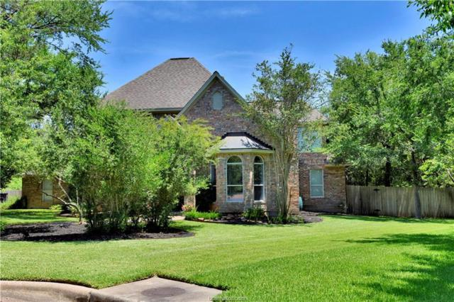 1403 Sussex Drive, College Station, TX 77845 (MLS #19009712) :: The Shellenberger Team