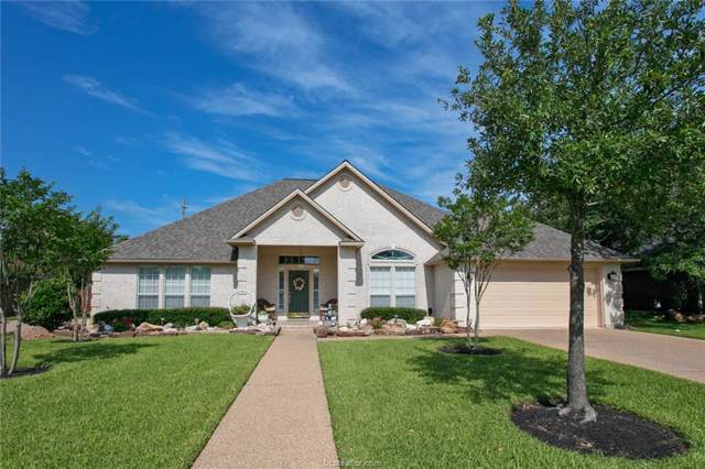 4610 Park Hollow Circle, Bryan, TX 77802 (MLS #19009729) :: Chapman Properties Group