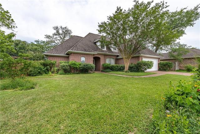 712 Encinas Place, College Station, TX 77845 (MLS #19009761) :: NextHome Realty Solutions BCS