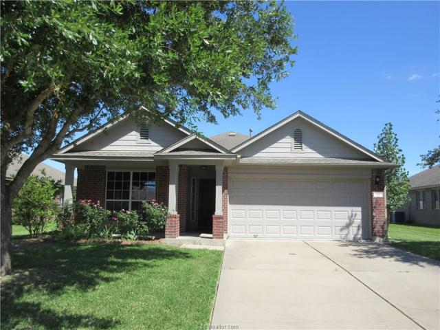 918 Whitewing Lane, College Station, TX 77845 (MLS #19009816) :: The Shellenberger Team