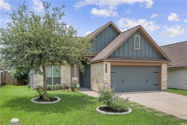 2008 Positano Loop, Bryan, TX 77808 (MLS #19009862) :: Treehouse Real Estate