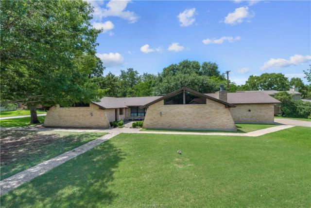 2701 Broadmoor Drive, Bryan, TX 77802 (MLS #19009877) :: Cherry Ruffino Team
