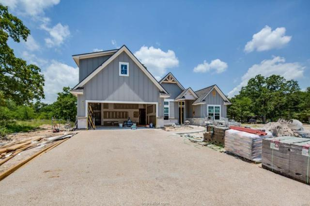 4701 Coral Berry Cove, College Station, TX 77845 (MLS #19009880) :: BCS Dream Homes