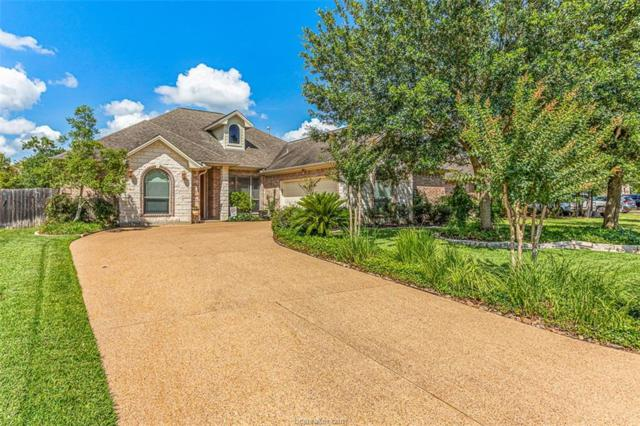 4403 Longthorpe Court, College Station, TX 77845 (MLS #19009903) :: The Lester Group