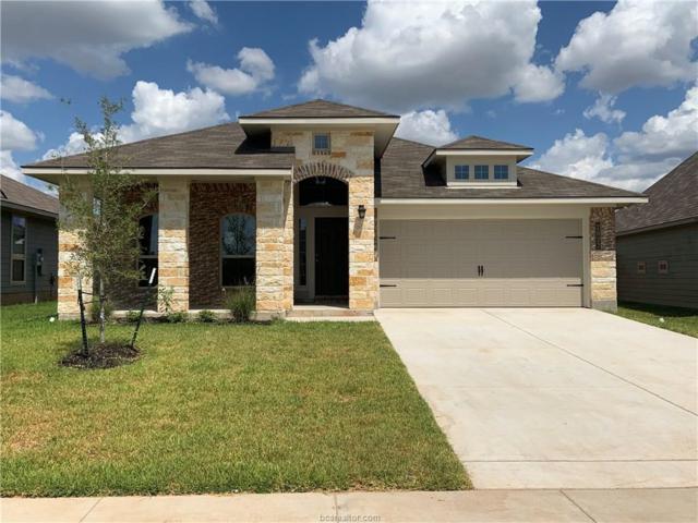 2022 Markley Drive, Bryan, TX 77807 (MLS #19009914) :: NextHome Realty Solutions BCS