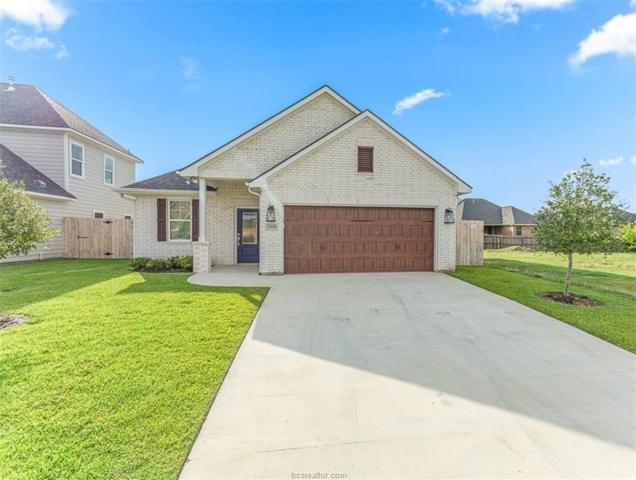 2508 Cordova Ridge Court, College Station, TX 77845 (MLS #19009915) :: RE/MAX 20/20