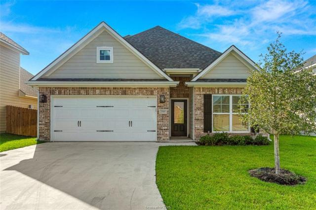 2510 Cordova Ridge Court, College Station, TX 77845 (MLS #19009920) :: RE/MAX 20/20