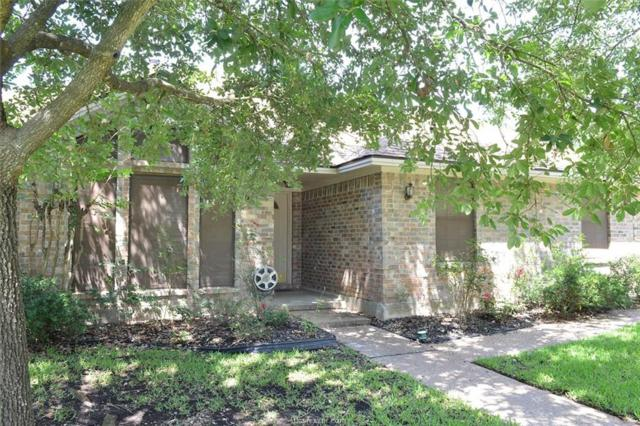 2903 Bolero, College Station, TX 77845 (MLS #19009934) :: The Lester Group