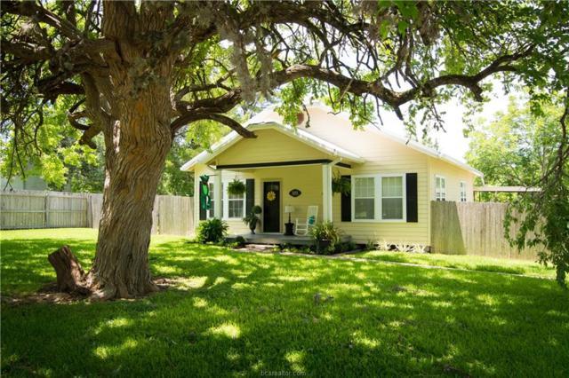 233 E Buffington, Anderson, TX 77830 (MLS #19009967) :: RE/MAX 20/20