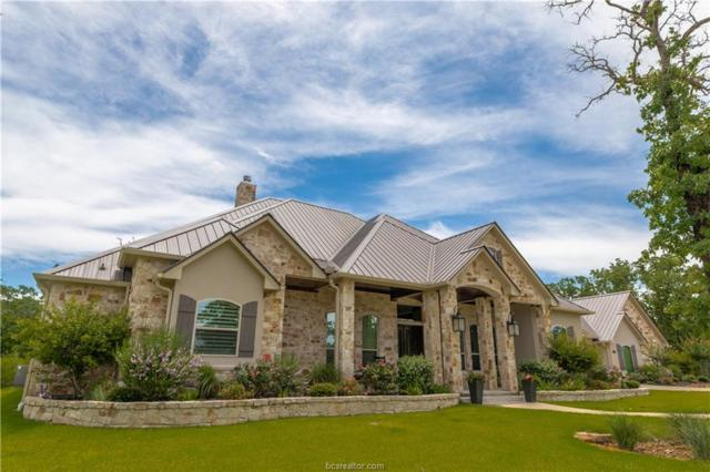 4925 Holden Circle, College Station, TX 77845 (MLS #19009977) :: RE/MAX 20/20