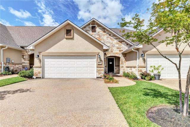 1467 Buena Vista, College Station, TX 77845 (MLS #19009986) :: NextHome Realty Solutions BCS