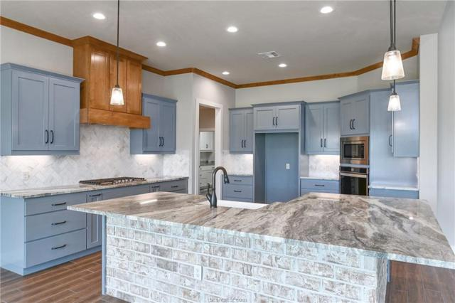 7365 Limestone Court, Bryan, TX 77808 (MLS #19010025) :: Treehouse Real Estate