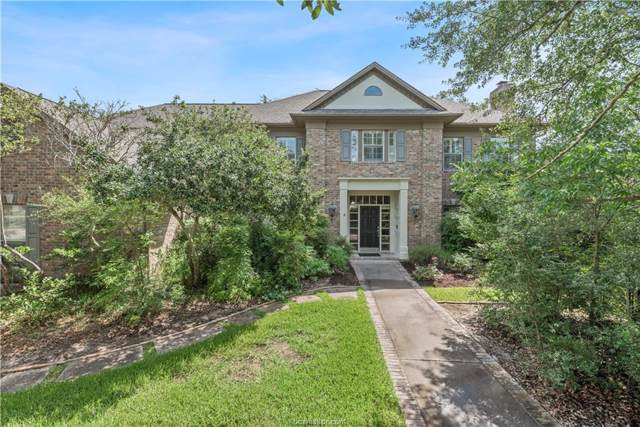 3003 Coronado Drive, College Station, TX 77845 (MLS #19010061) :: Chapman Properties Group