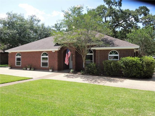 1303 Deacon Drive, College Station, TX 77845 (MLS #19010087) :: Chapman Properties Group