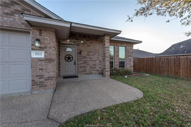 3713 Dove Hollow Lane, College Station, TX 77845 (MLS #19010109) :: The Shellenberger Team