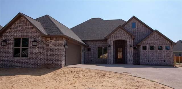 3210 Rose Hill Lane, Bryan, TX 77808 (MLS #19010136) :: Treehouse Real Estate