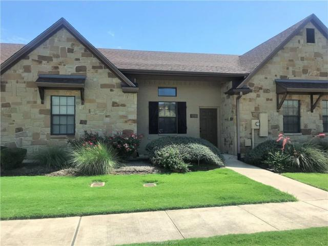 3336 General Parkway, College Station, TX 77845 (MLS #19010154) :: Treehouse Real Estate