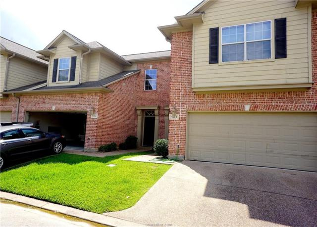 1425 Villa Maria #502, Bryan, TX 77801 (MLS #19010278) :: NextHome Realty Solutions BCS