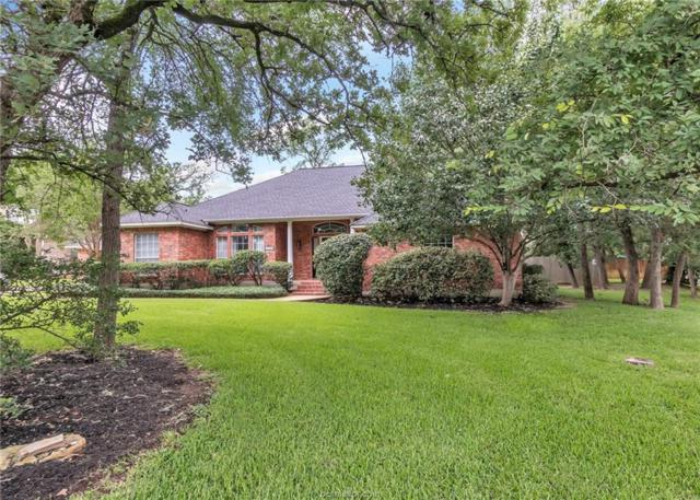 4708 Saint Andrews Drive, College Station, TX 77845 (MLS #19010283) :: Chapman Properties Group