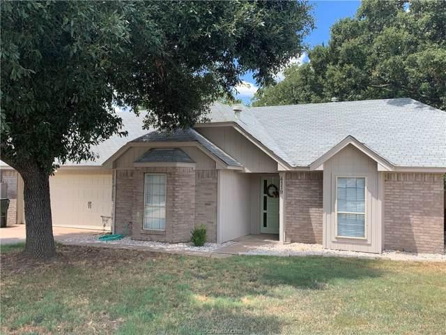 4119 Willow Oak Street, Bryan, TX 77802 (MLS #19010404) :: RE/MAX 20/20