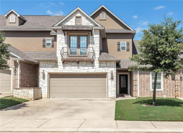 1409 Crescent Ridge Drive, College Station, TX 77845 (MLS #19010501) :: Treehouse Real Estate