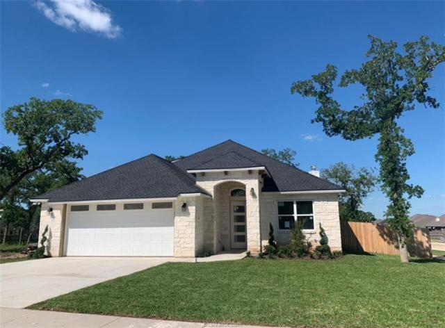 4025 Brownway Drive, College Station, TX 77840 (MLS #19010503) :: RE/MAX 20/20