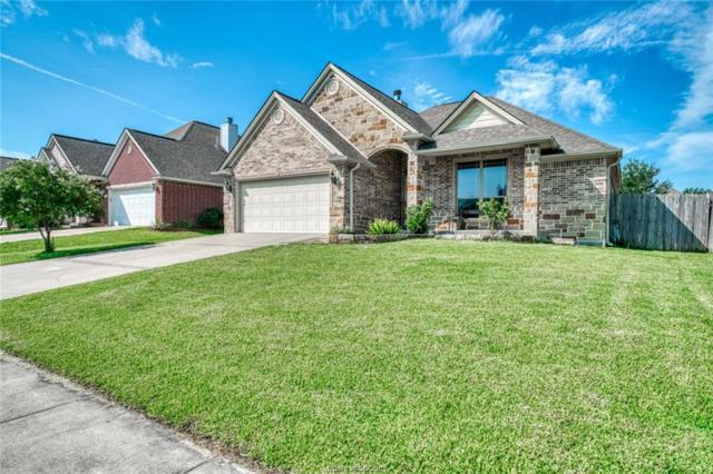 3902 Incourt Lane, College Station, TX 77845 (MLS #19010506) :: Chapman Properties Group
