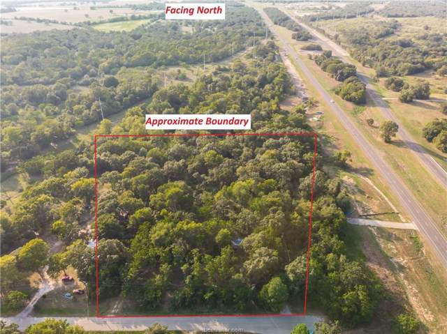 5850 Lynette, Bryan, TX 77807 (MLS #19010538) :: Chapman Properties Group