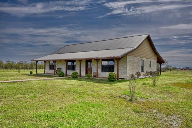 4395 W County Road 403, Normangee, TX 77871 (MLS #19010559) :: RE/MAX 20/20