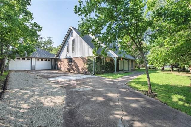 1817 Shadowwood Drive, College Station, TX 77840 (MLS #19010658) :: BCS Dream Homes