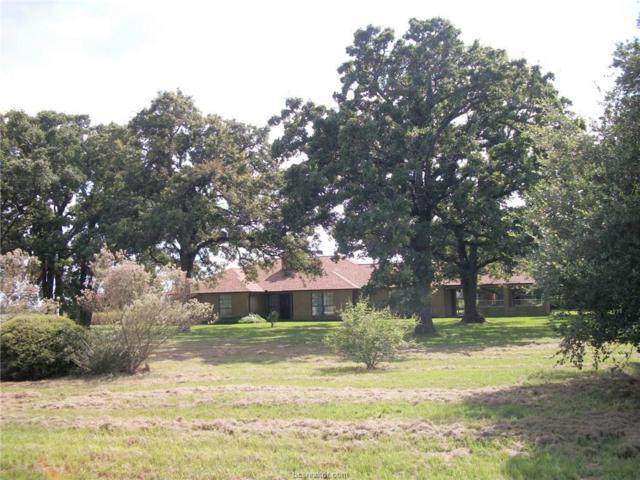 6417 Zak Road, Bryan, TX 77808 (MLS #19010685) :: RE/MAX 20/20