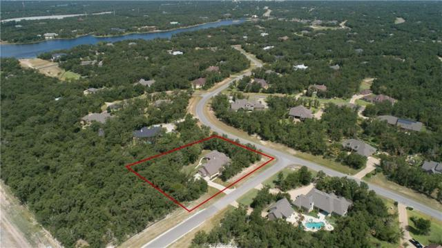 3097 Sacred Arrow Drive, College Station, TX 77845 (MLS #19010689) :: Treehouse Real Estate