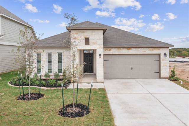 6309 Southern Cross Drive, College Station, TX 77845 (MLS #19010854) :: The Shellenberger Team