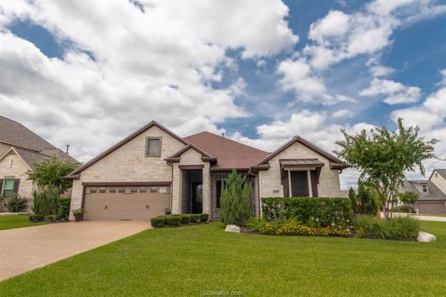 4300 Toddington Lane, College Station, TX 77845 (MLS #19011050) :: The Shellenberger Team