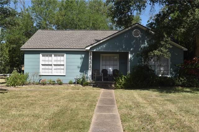 501 Bolton Avenue, College Station, TX 77840 (MLS #19011092) :: NextHome Realty Solutions BCS