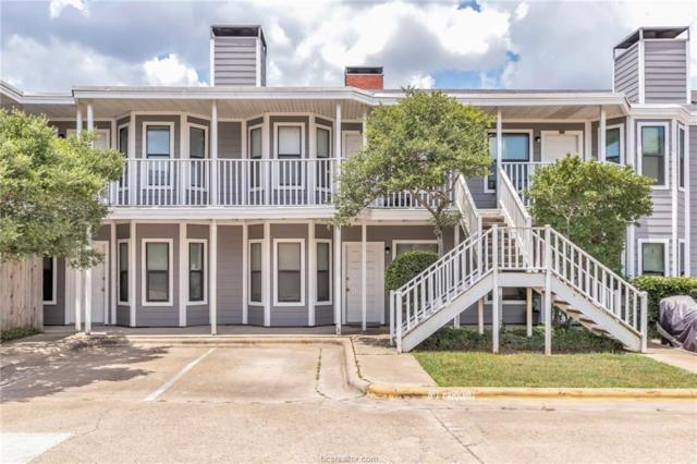 4441 Old College Road #6205, Bryan, TX 77801 (MLS #19011179) :: NextHome Realty Solutions BCS