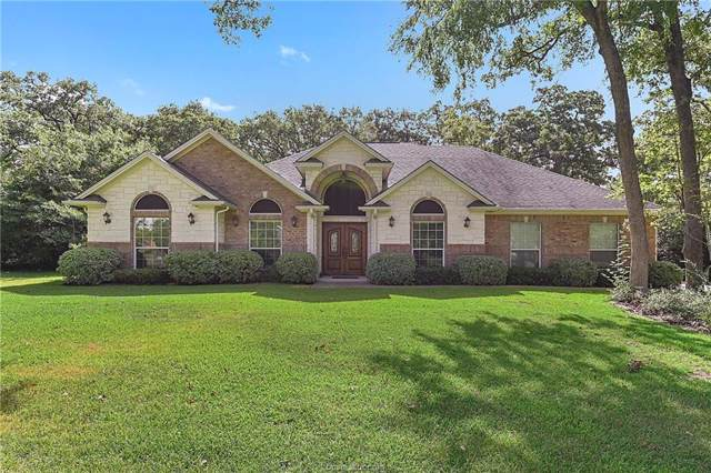 1774 Early Amber, College Station, TX 77845 (MLS #19012209) :: RE/MAX 20/20